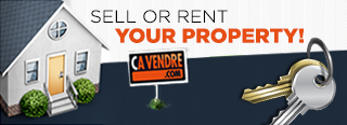 Sell or rent your property
