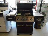BBQ  Broil King Regal 420