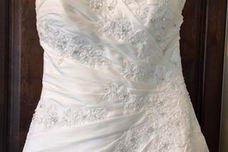 Robe de mariee for sale - Outaouais